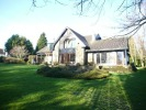 5 bedroom Detached house for sale in Coed-y-paen, Pontypool