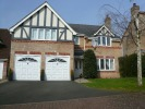 5 bedroom Detached house in Priory Gardens, Newport