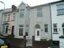 4 bed Terraced house to rent in Crindau Road, Newport