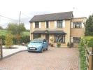 4 bed Detached home for sale in Newport Road, New Inn...