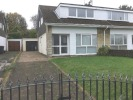 semi detached home in Elled Road, Wainfelin...