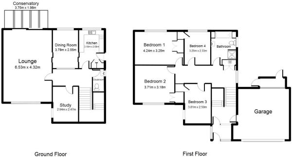 Floor Plan -12 Bron
