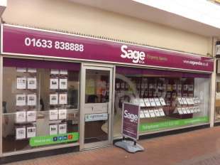 Sage and Co Property Agents, Cwmbranbranch details