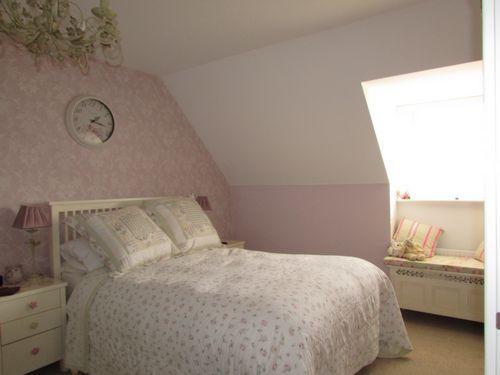 Maseter Bedroom