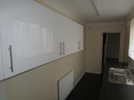 Side Kitchen Ohoto