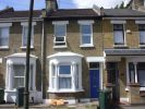 4 bedroom Terraced house in Corporation street, E15