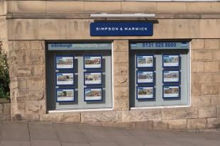 Simpson & Marwick, Edinburghbranch details