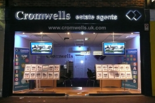 Cromwells Estate Agents, Carshalton Beechesbranch details