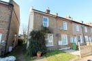 2 bed End of Terrace home for sale in Wandle Road, Hackbridge...