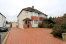 4 bed semi detached house for sale in Boundary Road...