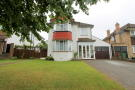 4 bedroom Detached house in Hawthorn Road...