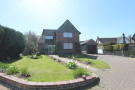 Maisonette for sale in Woodcote Avenue...