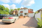 Detached home in Briar Lane, Carshalton...