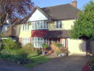 5 bed Detached house for sale in Cheam,  SM2