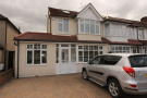 Cheam End of Terrace property for sale
