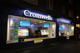 Cromwells Estate Agents, Cheam - Salesbranch details