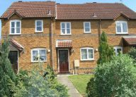 2 bed Town House in Leicester