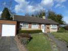 Detached Bungalow for sale in Chestnut Close, Worksop
