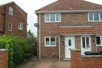 2 bed semi detached house to rent in BYLAND AVENUE...