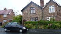 2 bed semi detached property in STOCKTON LANE, YORK