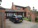 Detached property for sale in Breck Close...