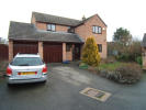 4 bed Detached house in Breck Close...