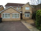 Detached home in Bramblewood Road, Weldon...