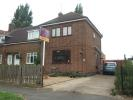 2 bed End of Terrace home for sale in Sarrington Road, Corby...