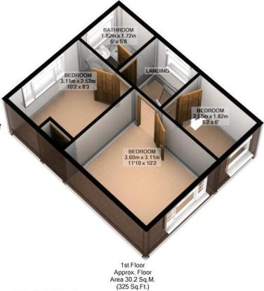 FLOORPLAN: 3D: FIRST