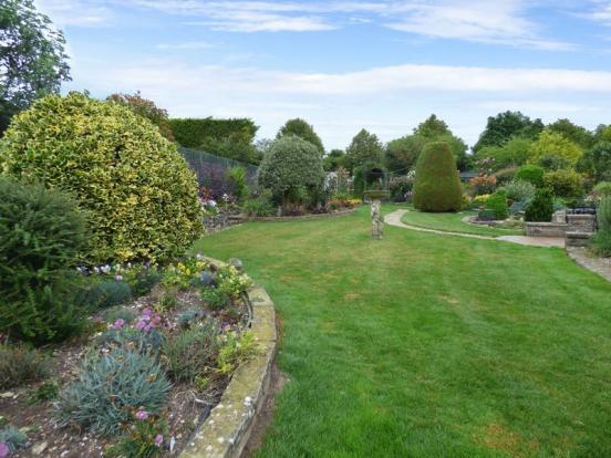 Garden Five