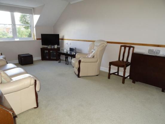 Sitting Room A