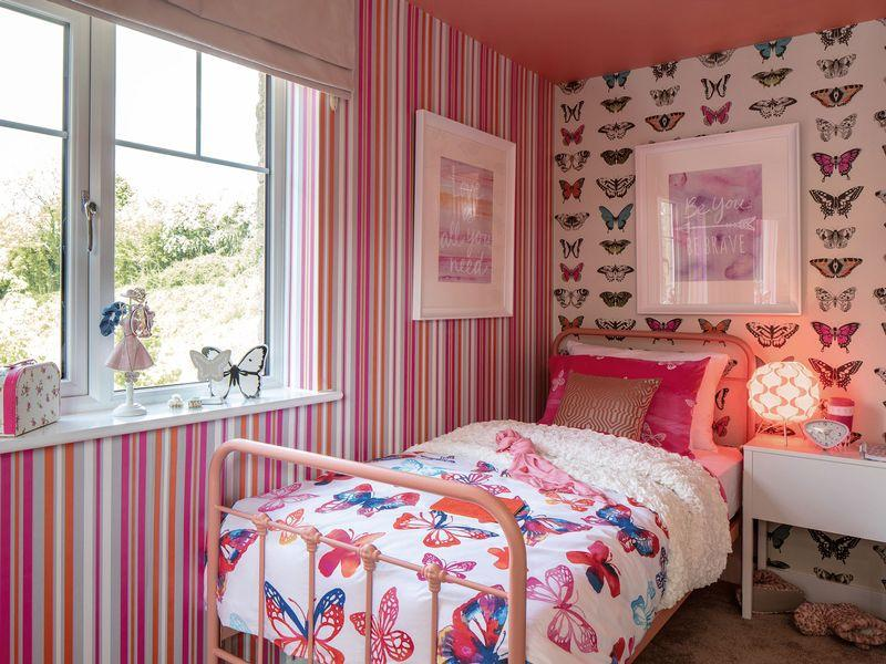 Typical bedroom 3