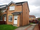 2 bed Terraced house in Calfhill Road, Glasgow...