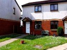 2 bed semi detached property in Millview Meadows...