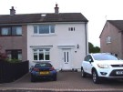 3 bedroom semi detached property in Crebar Drive, Barrhead...