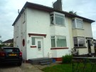 Broomlea Crescent semi detached house for sale