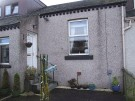 2 bedroom Terraced house in Orr Terrace, Neilston...