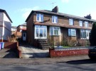 3 bed End of Terrace home for sale in Weymouth Drive, Glasgow...