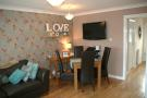 Terraced home in Strathcarron Drive...