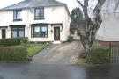 3 bedroom semi detached house for sale in Mosspark Drive, Glasgow...