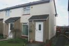 End of Terrace home in Nethy Way, Renfrew...