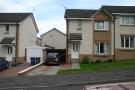 semi detached house for sale in Speirs Road, Johnstone...