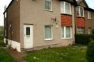 Flat in Chirnside Road, Glasgow...