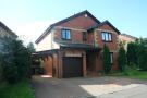 4 bedroom Detached property in Aurs Glen, Barrhead...