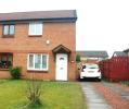 2 bedroom semi detached home for sale in Nethergreen Wynd...