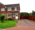 3 bed semi detached property for sale in St. Annes Wynd, Erskine...