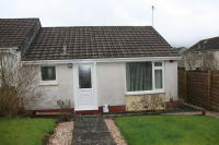 Semi-Detached Bungalow for sale in Ashton Way, Paisley, PA2