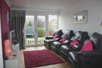 4 bedroom semi detached home in Dunglass Road, Bishopton...