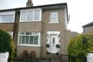 3 bed semi detached house in Crookston Road, Glasgow...