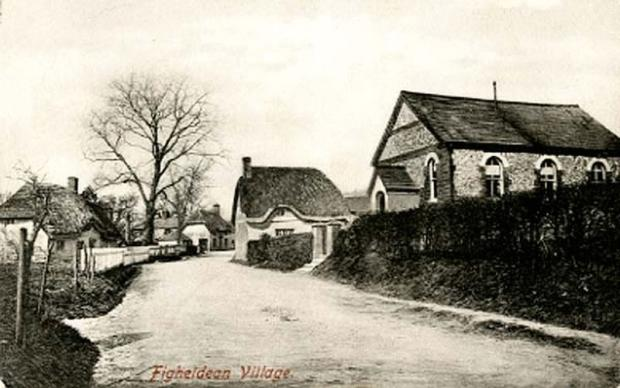 Shot from 1911